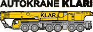 Logo Autokranverleih Klar